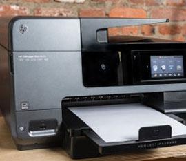 stampante laser a colori o monocromatica