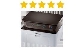 stampante laser scelta preferita