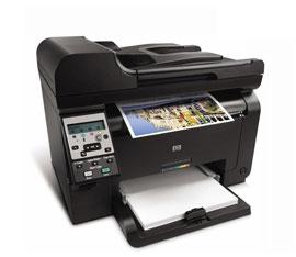 stampanti laser multifunzione