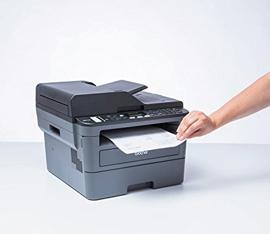 vantaggi della stampante laser